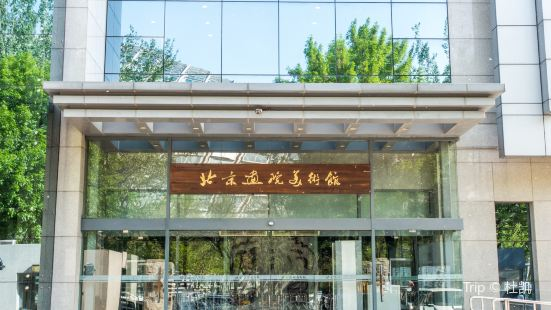 Art Museum of Beijing Fine Art Academy