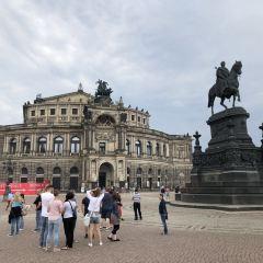 Semperoper Dresden User Photo