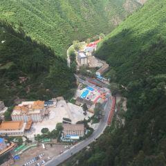 싱룽산 자연보호구 여행 사진