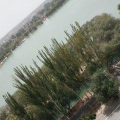 昆侖湖公園用戶圖片