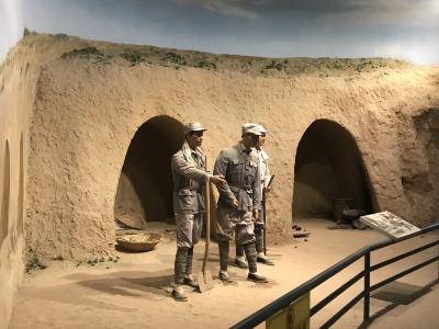 鹽池縣博物館