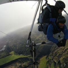Coronet Peak Paragliding User Photo