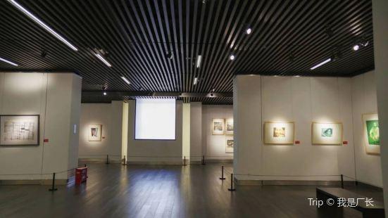 Jinling Art Gallery