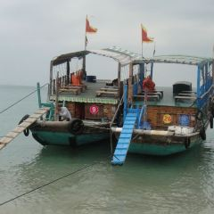 Xun Liao Wan Fishing Experience User Photo
