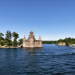 Boldt Castle and Yacht House User Photo