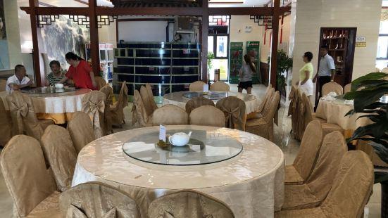 北京聚膳烤鴨坊