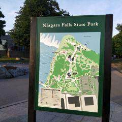 나이아가라폴스 주립공원 여행 사진