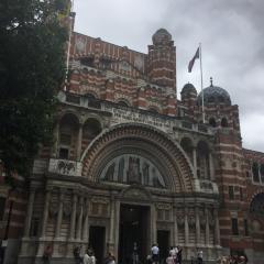 St Luke's Church User Photo