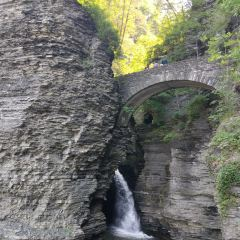 Watkins Glen State Park User Photo