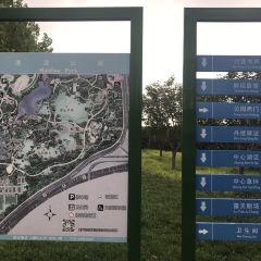 해정공원 여행 사진