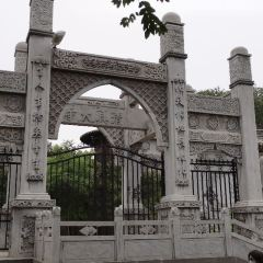 清真大寺用戶圖片