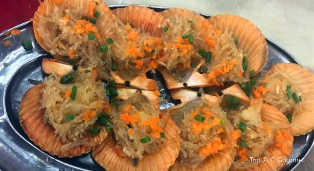 SanYa A Lang Seafood JiaGong ( Da Dong Hai Guan Jing )1