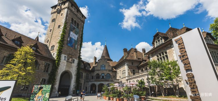 瑞士國家博物館3