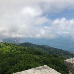 Sochi National Park User Photo