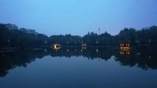 Yueliangwan Park