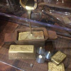 웰스 파고 박물관 여행 사진