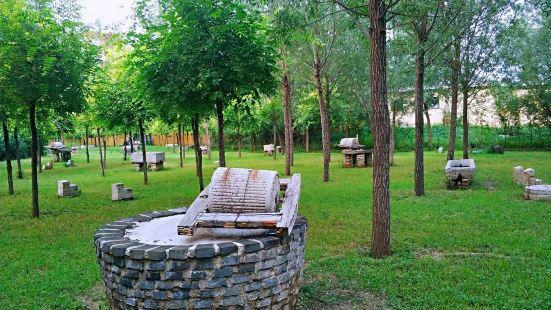 石佛寺公園