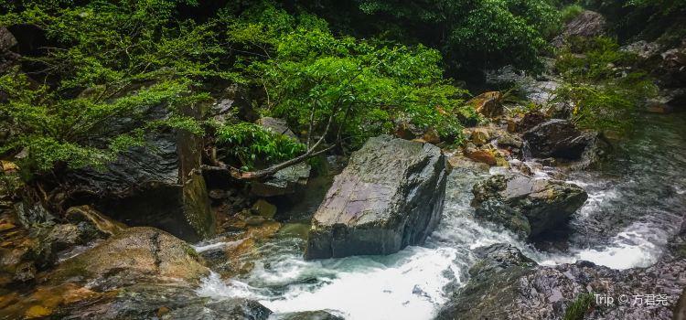 Jiulong Waterfall1