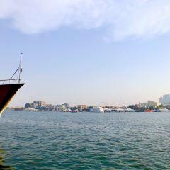 Dubai Creek User Photo