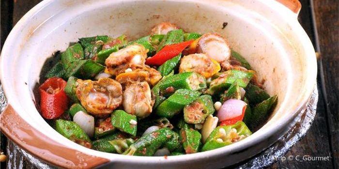 Long Xi Yuan Soup Dumpling·Seafood Restaurant2