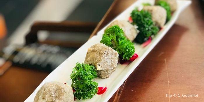 撈神鍋物料理(歐風店)