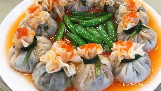 Peng Tian Ge Restaurant ( Hong Qi )