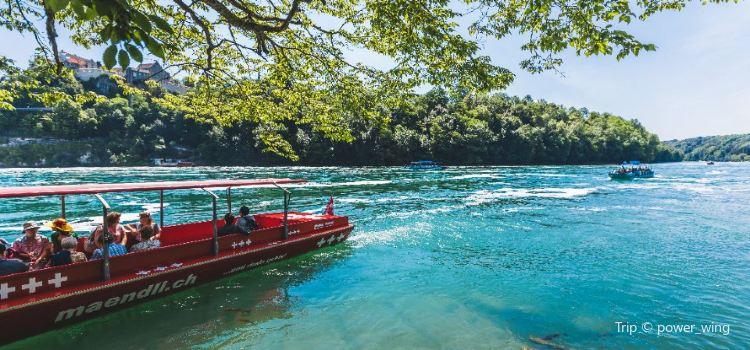 Rhine Falls2