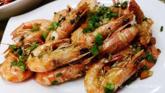 芽莊老成都 川菜館 海鮮餐廳