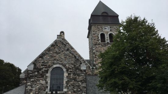 Aalesund Church