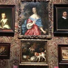 邁耶范登伯博物館用戶圖片