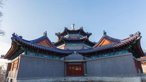 The Dasheng Temple