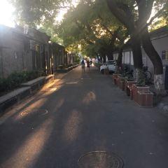 마얼후통 여행 사진