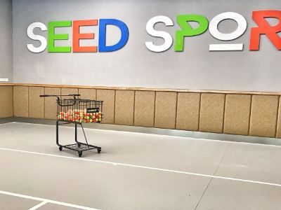 SEED SPORTS種子網球(浦東店)
