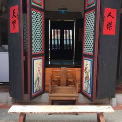 Beishan Old Western Style House User Photo