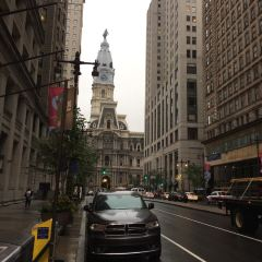 Philadelphia City Hall User Photo