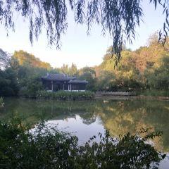 Nanshan User Photo