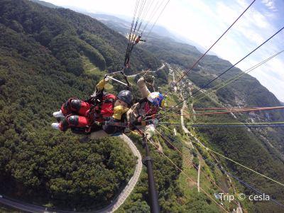 Dreamsky Paragliding
