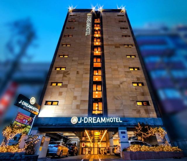 濟州島10大人氣酒店