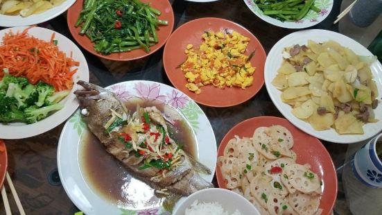 Rani Vila Restoran