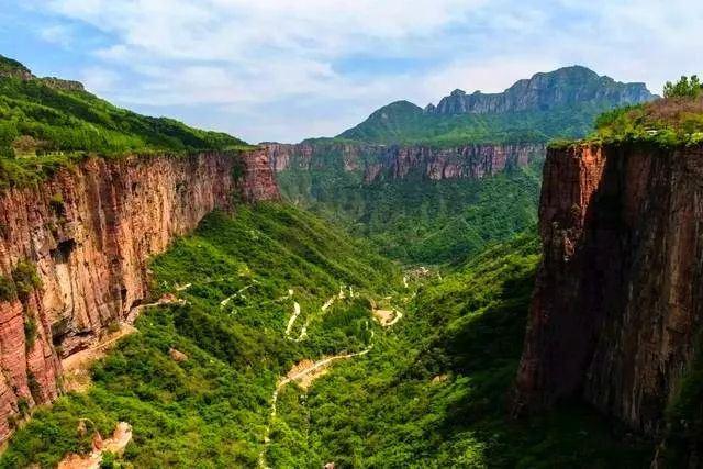 華山長空棧道丨中國奇景你知道多少?