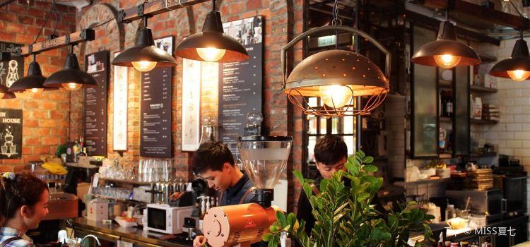 The Coffee Academics(銅鑼灣旗艦店)