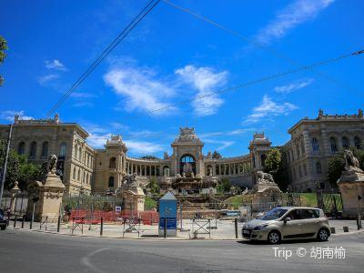 롱샹 궁전