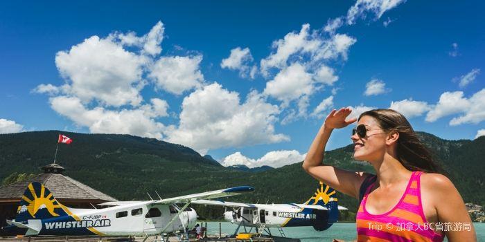 加拿大港灣航空公司1