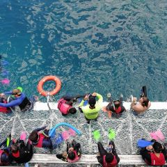Reef Magic Cruises User Photo