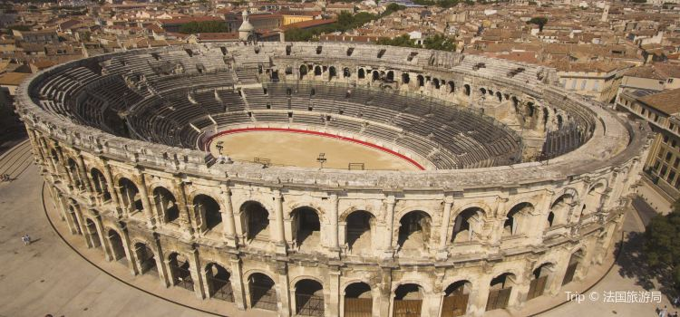 Arenes De Nimes Travel Guidebook Must Visit Attractions In Nimes