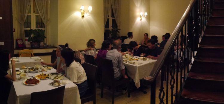 Restaurante Escada2