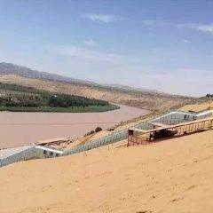 沙漠扶梯用戶圖片