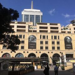 Nelson Mandela Square User Photo