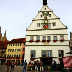 Rathaus User Photo