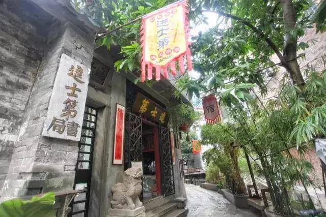 廣州這5家最有情懷的特色民宿,文藝青年不能錯過丨南方民宿